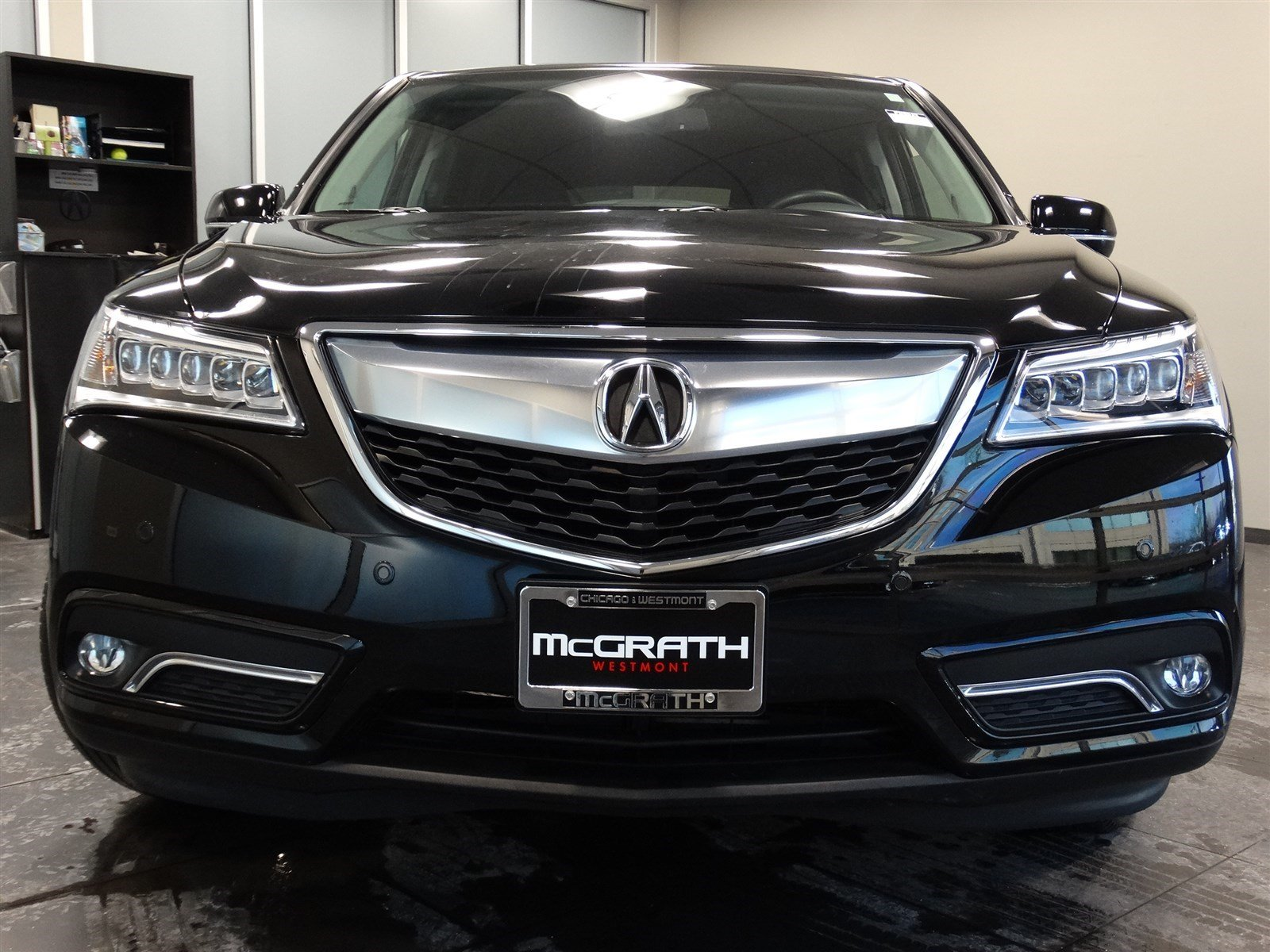 chicago inventory acura owned pre car tech chicagoland dealers certified ilx pkg fwd